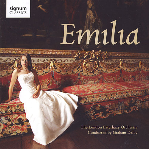 Play & Download Emilia by Emilia Dalby | Napster