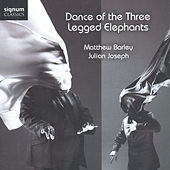 Dance of the Three Legged Elephants by Julian Joseph