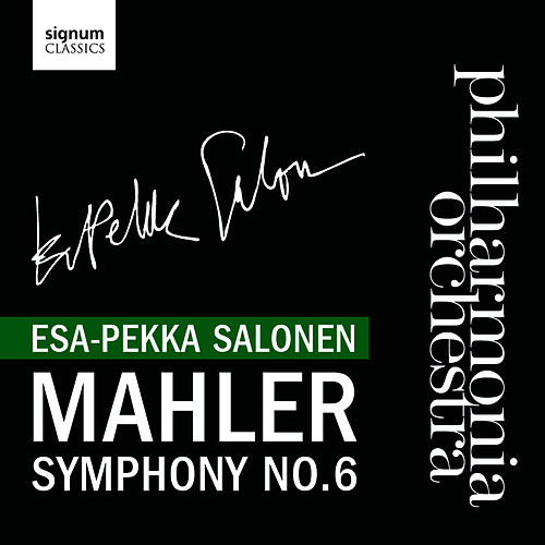 Play & Download Mahler: Symphony No. 6 by Philharmonia Orchestra | Napster