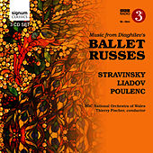 Play & Download Stravinsky: Ballet Russes by BBC National Orchestra Of Wales | Napster
