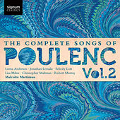 Play & Download The Songs of Poulenc, Vol.2 by Various Artists | Napster