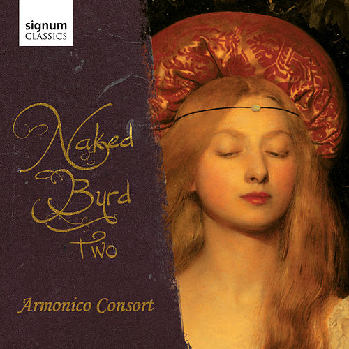 Play & Download Naked Byrd Two by Various Artists | Napster