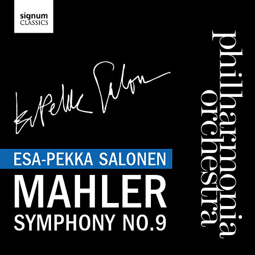 Play & Download Mahler 9 by Philharmonia Orchestra | Napster