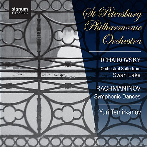 Play & Download Tchaikovsky: Swan Lake Suite, Rachmaninov: Symphonic Dances by St. Petersburg Philharmonic Orchestra | Napster
