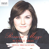 Play & Download Rossini Mezzo by Silvia Tro Santa Fe | Napster