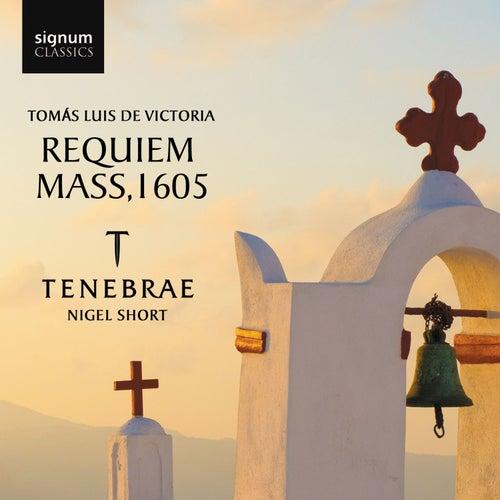 Victoria: Requiem Mass, 1605 by Tenebrae