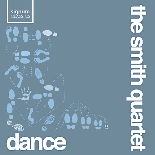 Dance by The Smith Quartet