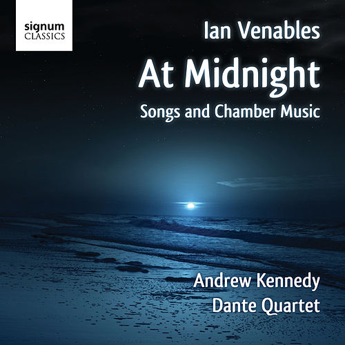 At Midnight by Andrew Kennedy