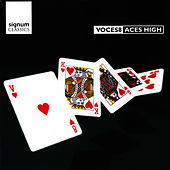 Play & Download Aces High by Voces8 | Napster