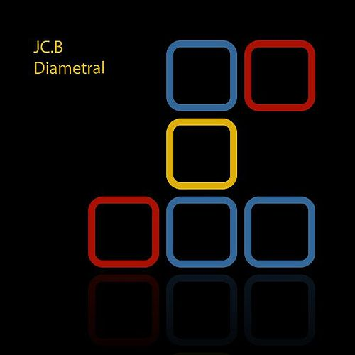 Diametral by Jcb