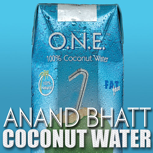Play & Download Coconut Water by Anand Bhatt | Napster