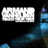 Touch Your Toes von Armand Van Helden
