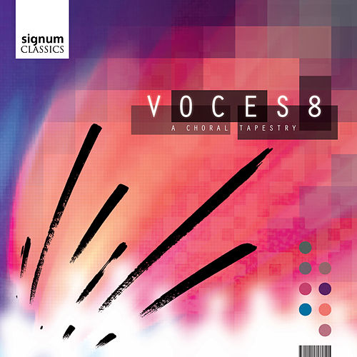 Play & Download A Choral Tapestry by Voces8 | Napster