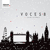 Christmas by Voces8