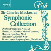 Play & Download Sir Charles Mackerras: Symphonic Collection by Various Artists | Napster