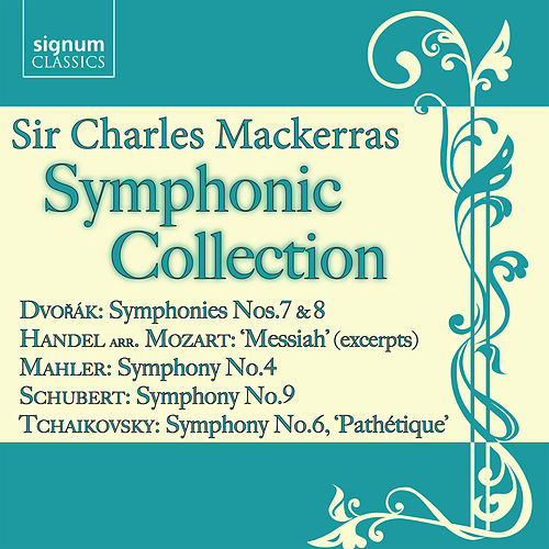 Sir Charles Mackerras: Symphonic Collection by Various Artists