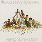 Head To The Sky by Earth, Wind & Fire