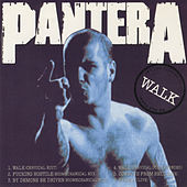 Play & Download Walk EP by Pantera | Napster