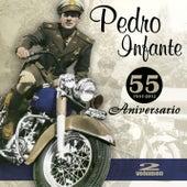 55 Aniversario (Vol. 2) by Pedro Infante