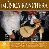 Musica Ranchera
