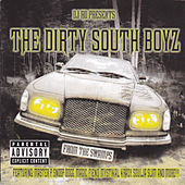 DJ Ro Presents the Dirty South Boyz by Various Artists