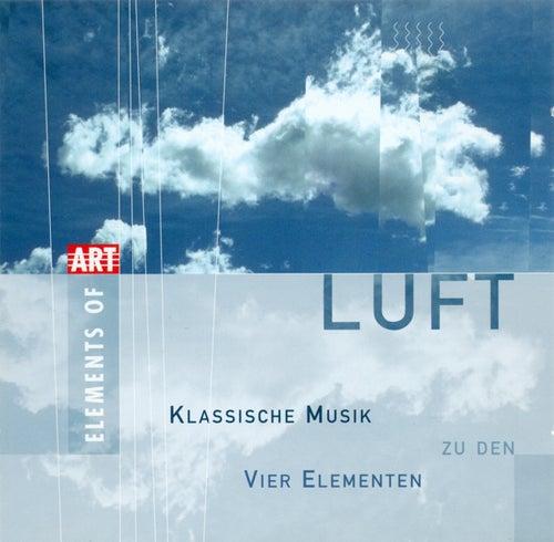 Beethoven, Rimski-Korsakow, Mozart, Mahler, Debussy, Liszt & Schumann: LUFT by Various Artists