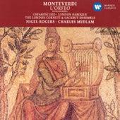 Monteverdi: L'Orfeo by Various Artists