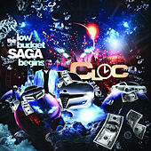 The Low Budget Saga Begins by Various Artists