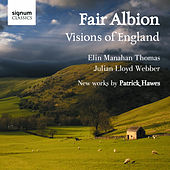 Fair Albion: Visions Of England by Various Artists