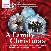 A Family Christmas by Royal Scottish National Orchestra