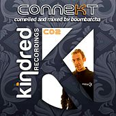 Connekt CD2: Compiled & Mixed by Boombatcha by Various Artists
