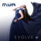 Evolve - Single by Mya
