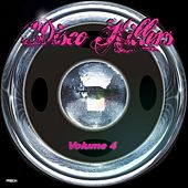 Disco Killers Volume 4 by Various Artists