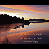 Play & Download Sunset Reflection (Instrumental Imagery) by Kevin | Napster
