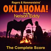 Rogers and Hammersteins Oklahoma!: Sung by Nelson Eddy by Various Artists