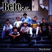 Mis Exitos by Beto Villa y Los Populares de Nueva Rosita