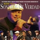 Play & Download Soneros De Verdad by Soneros De Verdad | Napster