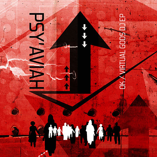 Play & Download Ok / Virtual Gods by Psy'Aviah | Napster