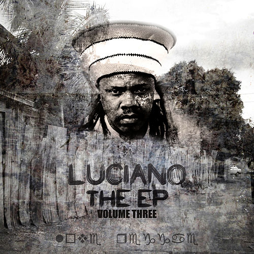Play & Download THE EP Vol 3 by Luciano | Napster