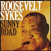 Play & Download Sunny Road by Roosevelt Sykes | Napster