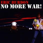 No More War! by Eric Burdon
