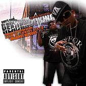 Head Knocking (feat. South Paw the Don) - Single by The Dyfor Boyz