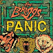 Panic! - Single by The Briggs