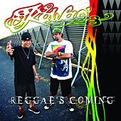 Play & Download Reggae's Coming by Kawao | Napster
