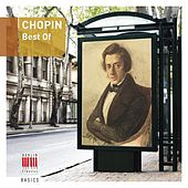 Chopin (Best of) by Various Artists