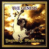 Play & Download The Genesis by Yngwie Malmsteen | Napster