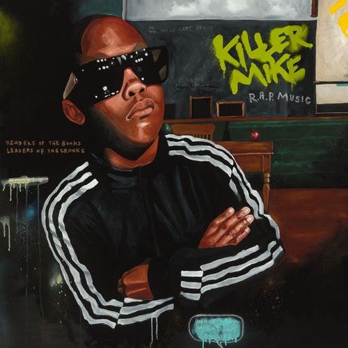 R.A.P. Music von Killer Mike