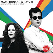 Anywhere in the World by Mark Ronson