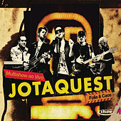 Multishow ao Vivo - Jota Quest - Folia & Caos by Jota Quest