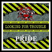 Play & Download Looking for Trouble Vol. 3. by Various Artists | Napster